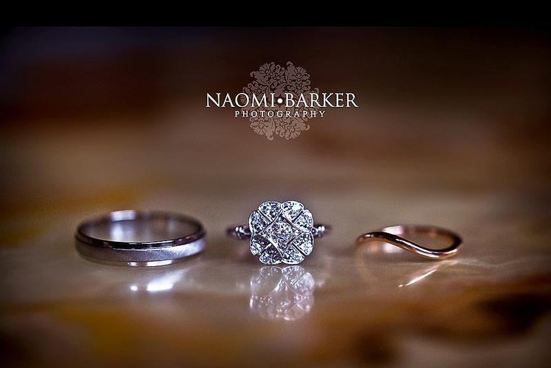 Naomi price wedding